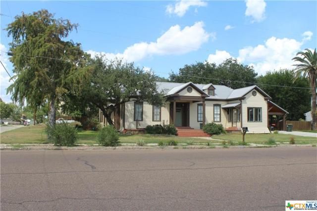 404 E Reuss Blvd., Cuero, TX 77954 (MLS #357520) :: RE/MAX Land & Homes
