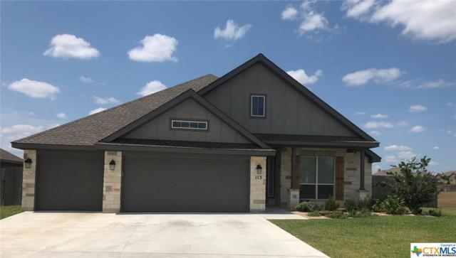 113 Chisholm, Victoria, TX 77904 (MLS #357542) :: RE/MAX Land & Homes