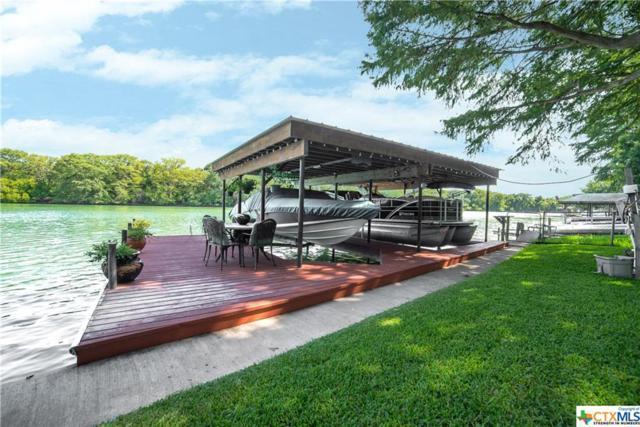 568 Turtle Lane, Seguin, TX 78155 (MLS #357553) :: The Suzanne Kuntz Real Estate Team