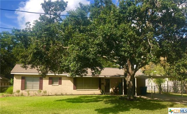 109 Cherry, Edna, TX 77957 (MLS #357566) :: Kopecky Group at RE/MAX Land & Homes