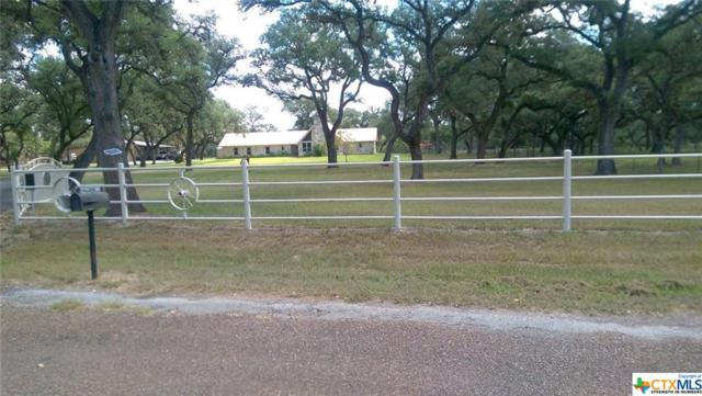 2881 Live Oak Rd. Road, Cuero, TX 77954 (MLS #357765) :: RE/MAX Land & Homes