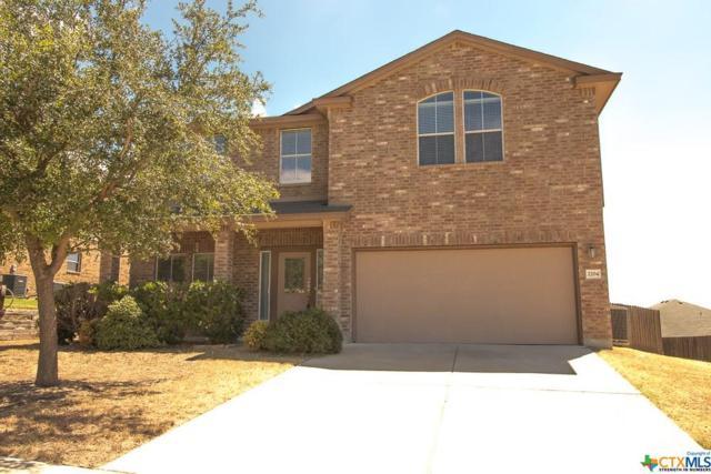 2204 Ryan Drive, Copperas Cove, TX 76522 (MLS #357865) :: The Suzanne Kuntz Real Estate Team