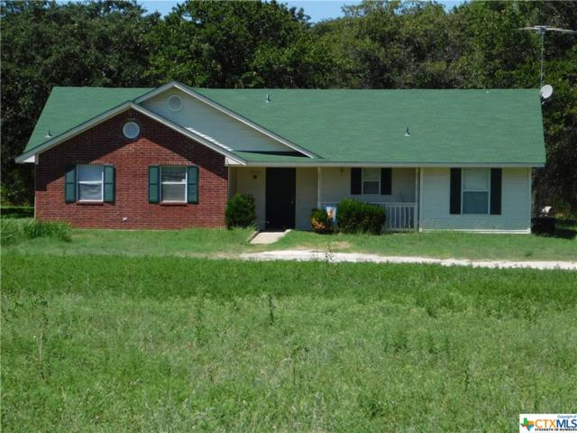 459 Fm 1602, Jonesboro, TX 76538 (MLS #357893) :: The Suzanne Kuntz Real Estate Team