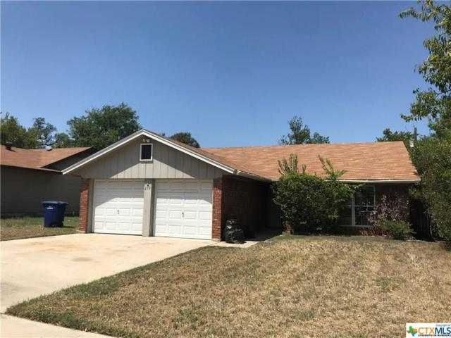 219 Bridle, Copperas Cove, TX 76522 (MLS #357909) :: RE/MAX Land & Homes