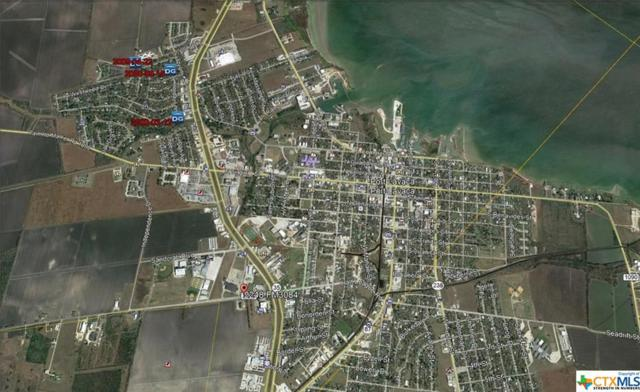 2248 Fm 3084, Port Lavaca, TX 77979 (MLS #357920) :: Kopecky Group at RE/MAX Land & Homes