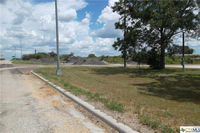 322 Wright, Goliad, TX 77963 (MLS #357961) :: Magnolia Realty