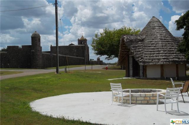 44 Camino De Bexar, Goliad, TX 77963 (MLS #357965) :: RE/MAX Land & Homes