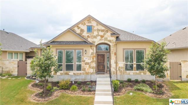 2218 Pecan Villa, New Braunfels, TX 78130 (MLS #357985) :: The Suzanne Kuntz Real Estate Team