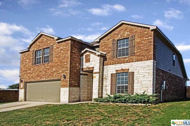 8902 Bowfield Drive, Killeen, TX 76542 (MLS #358010) :: The Suzanne Kuntz Real Estate Team