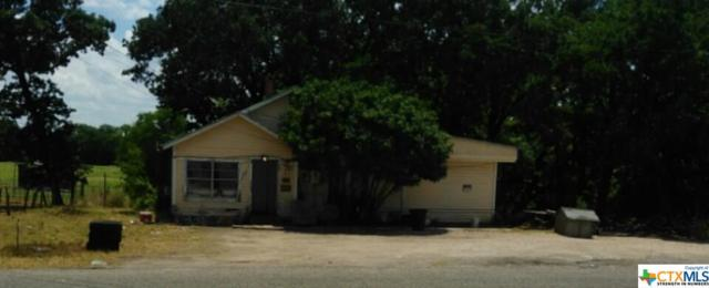 207 State School, Gatesville, TX 76528 (MLS #358033) :: The Suzanne Kuntz Real Estate Team