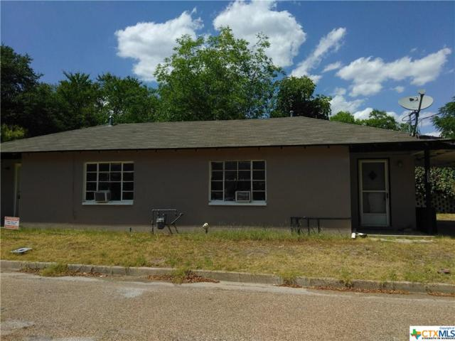 1303 Pleasant, Gatesville, TX 76528 (MLS #358075) :: Magnolia Realty