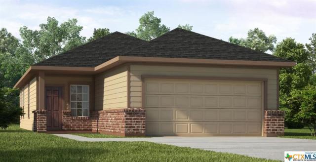 113 Buttercup Bend, New Braunfels, TX 78130 (MLS #358103) :: The Suzanne Kuntz Real Estate Team