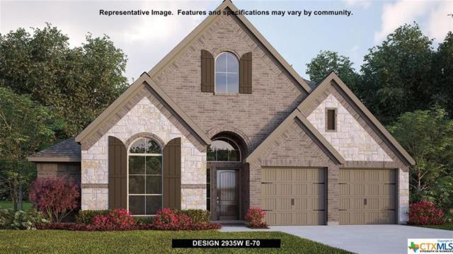 1176 Hammock Glen, New Braunfels, TX 78132 (MLS #358125) :: Erin Caraway Group