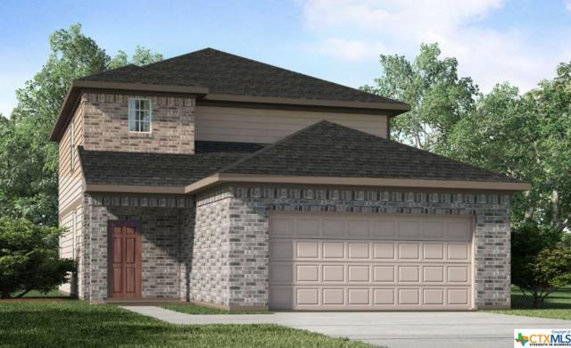 178 Buttercup Bend, New Braunfels, TX 78130 (MLS #358132) :: The Suzanne Kuntz Real Estate Team