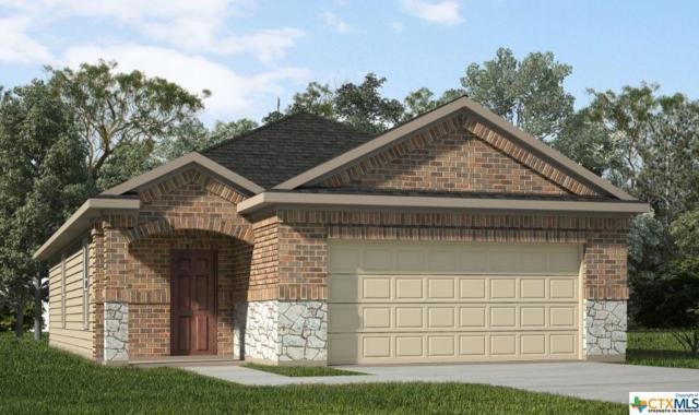 109 Buttercup Bend, New Braunfels, TX 78130 (MLS #358133) :: The Suzanne Kuntz Real Estate Team