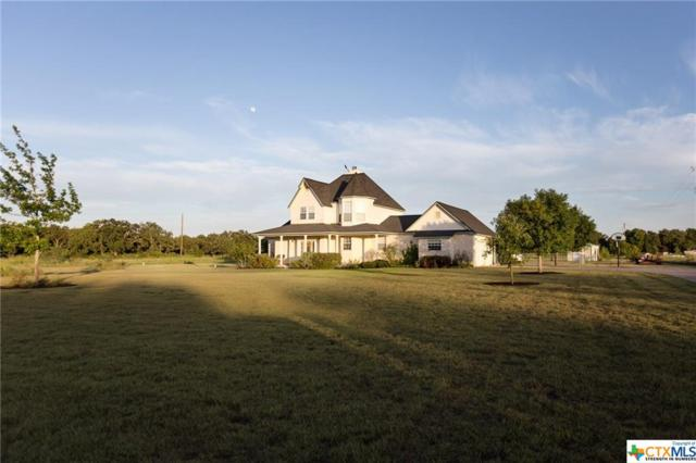 913 County Road 220, Florence, TX 76527 (MLS #358166) :: The Suzanne Kuntz Real Estate Team