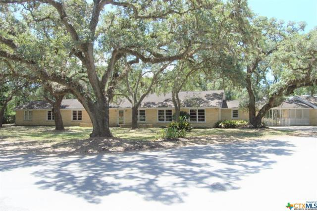 901 S Allen, Edna, TX 77957 (MLS #358195) :: Kopecky Group at RE/MAX Land & Homes