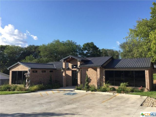 105 E Fm 2410, Harker Heights, TX 76548 (MLS #358197) :: The i35 Group