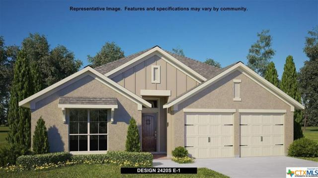 1154 Thicket Lane, New Braunfels, TX 78132 (MLS #358201) :: The Suzanne Kuntz Real Estate Team