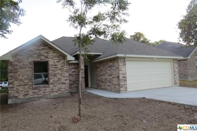 198 River Park, Luling, TX 78648 (MLS #358205) :: The Suzanne Kuntz Real Estate Team