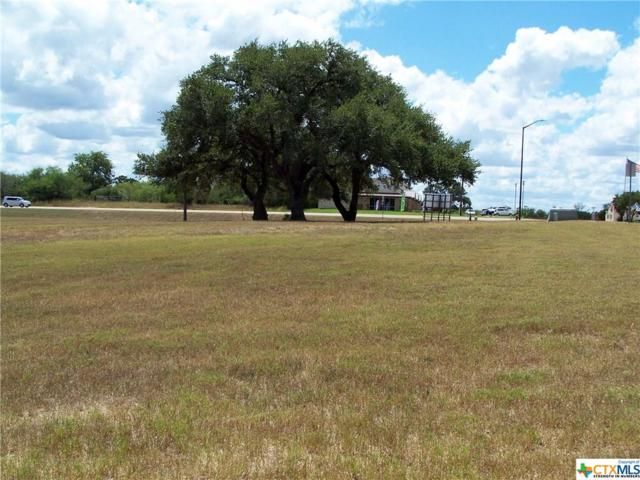 00 C L Duckett Dr, Cuero, TX 77954 (MLS #358207) :: The Graham Team