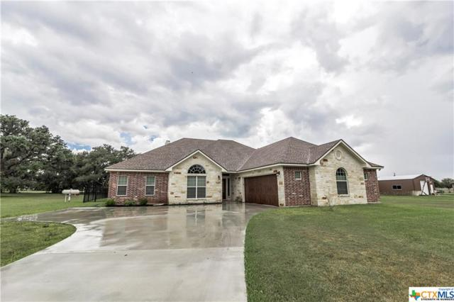 101 Post Oak Junction, Inez, TX 77968 (MLS #358212) :: RE/MAX Land & Homes