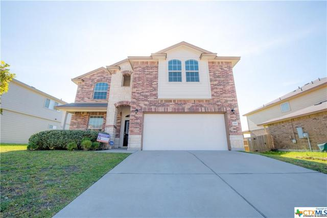 2110 Terry, Copperas Cove, TX 76522 (MLS #358253) :: Erin Caraway Group