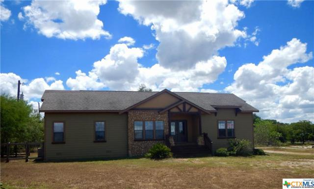 3383 State Highway 72, Cuero, TX 77954 (MLS #358281) :: RE/MAX Land & Homes