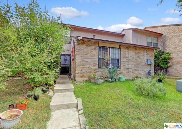 6931 Stockport, San Antonio, TX 78239 (MLS #358312) :: Magnolia Realty