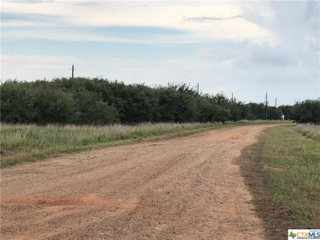 3694 Fordtran Road, Yoakum, TX 77995 (MLS #358318) :: RE/MAX Land & Homes