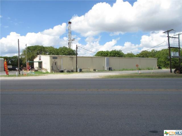 1629 N Magnolia, Luling, TX 78648 (MLS #358321) :: The Graham Team