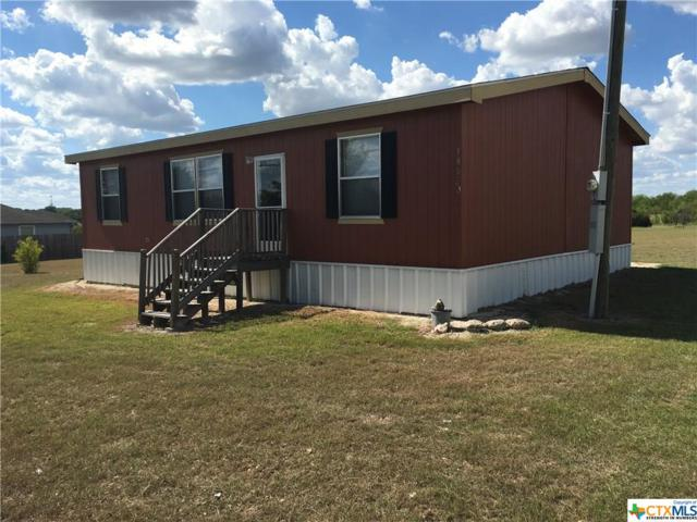 1802 E French Avenue, Temple, TX 76501 (MLS #358351) :: The i35 Group