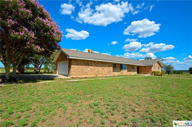 2546 County Road 2800, OTHER, TX 76853 (MLS #358376) :: Erin Caraway Group