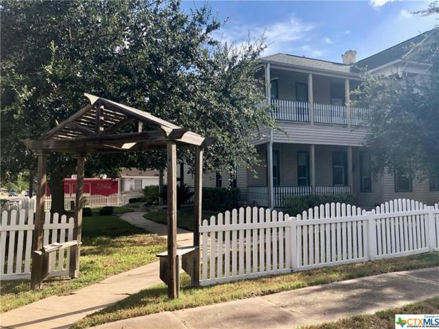 502 E Live Oak Street, Cuero, TX 77954 (MLS #358428) :: RE/MAX Land & Homes