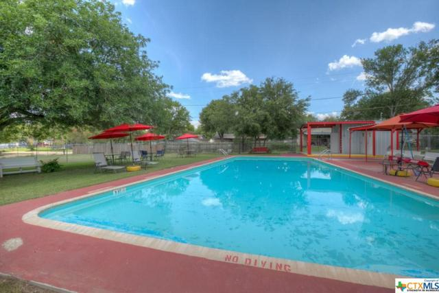 400 E Blk 4th, Nixon, TX 78140 (MLS #358429) :: The i35 Group