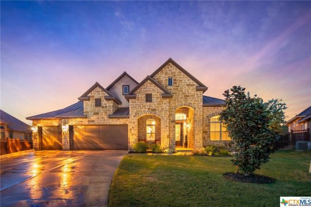 868 Boomerang Court, New Braunfels, TX 78132 (MLS #358432) :: Erin Caraway Group