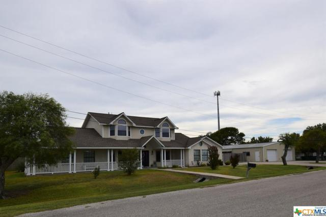 1217 Roemer, Port Lavaca, TX 77979 (MLS #358436) :: Kopecky Group at RE/MAX Land & Homes