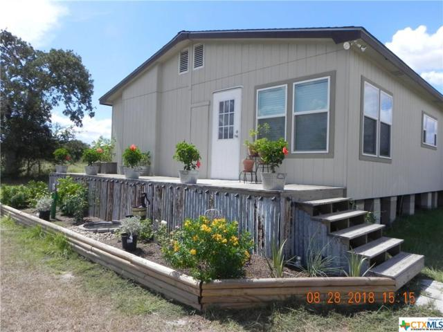 5461 County Road 12, Hallettsville, TX 77964 (MLS #358466) :: RE/MAX Land & Homes