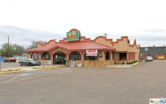 412 N. Fort Hood St, Killeen, TX 76541 (MLS #358468) :: RE/MAX Land & Homes