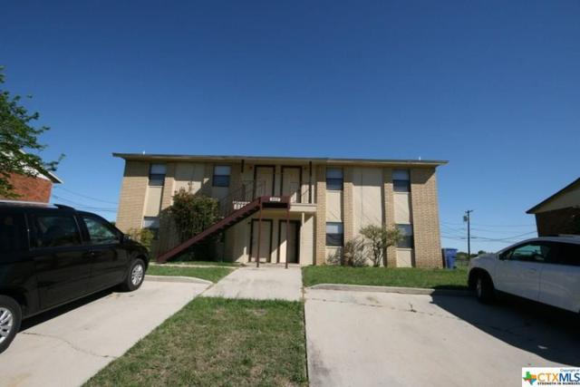 303 North Drive A-D, Copperas Cove, TX 76522 (MLS #358478) :: Erin Caraway Group