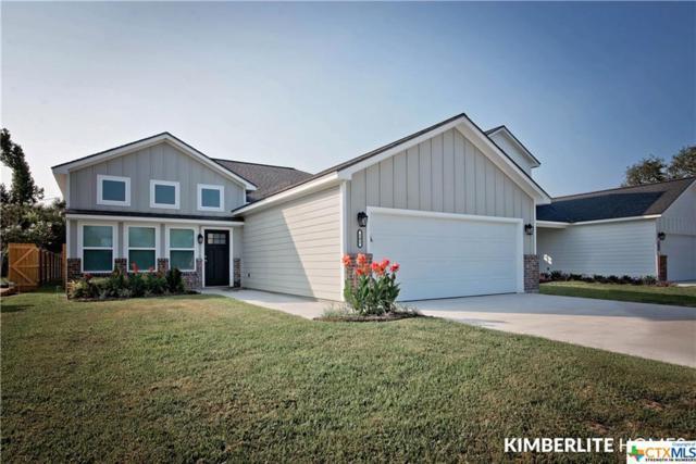 101 Berwick, Victoria, TX 77904 (MLS #358480) :: RE/MAX Land & Homes