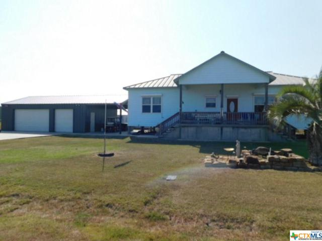 440 Marshall Johnson Avenue, Port Lavaca, TX 77979 (MLS #358499) :: Kopecky Group at RE/MAX Land & Homes