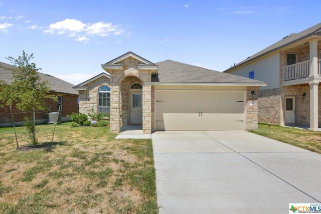3311 Malmaison, Killeen, TX 76542 (MLS #358519) :: The Suzanne Kuntz Real Estate Team