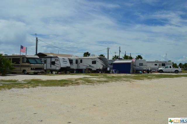 1249 N Ocean, Port Lavaca, TX 77979 (MLS #358546) :: Kopecky Group at RE/MAX Land & Homes