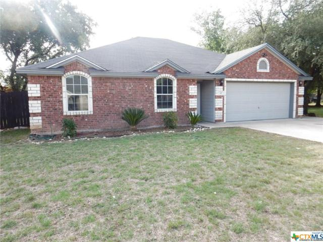 40 N Winecup, Belton, TX 76513 (MLS #358585) :: The i35 Group