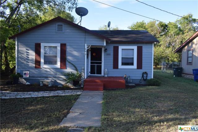 202 E Washington Avenue, Copperas Cove, TX 76522 (MLS #358587) :: Erin Caraway Group