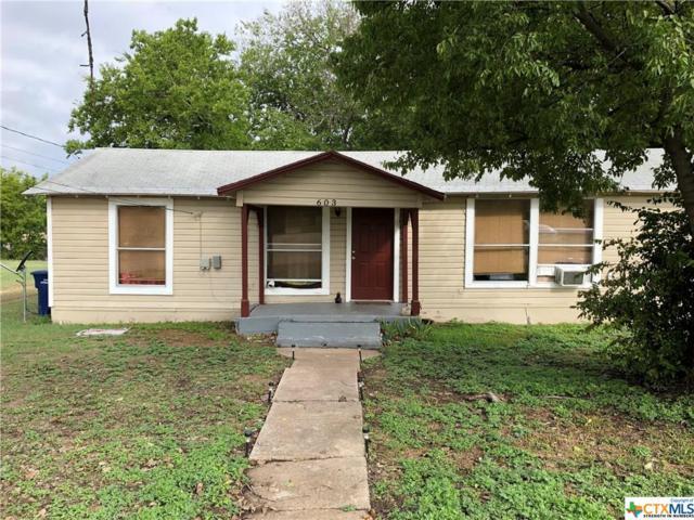 603 N 4th Street, Copperas Cove, TX 76522 (MLS #358611) :: Erin Caraway Group