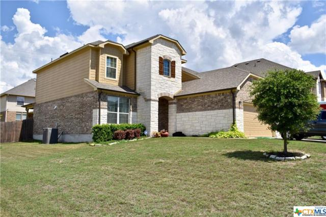 835 Olive, Harker Heights, TX 76548 (#358614) :: 12 Points Group