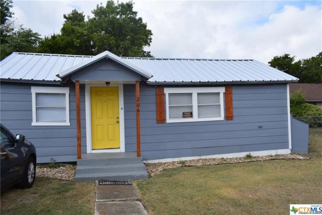 206 E Reagan Avenue, Copperas Cove, TX 76522 (MLS #358620) :: The i35 Group