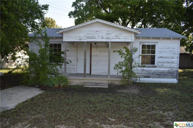 206 1/2 E Reagan Avenue, Copperas Cove, TX 76522 (MLS #358623) :: Erin Caraway Group